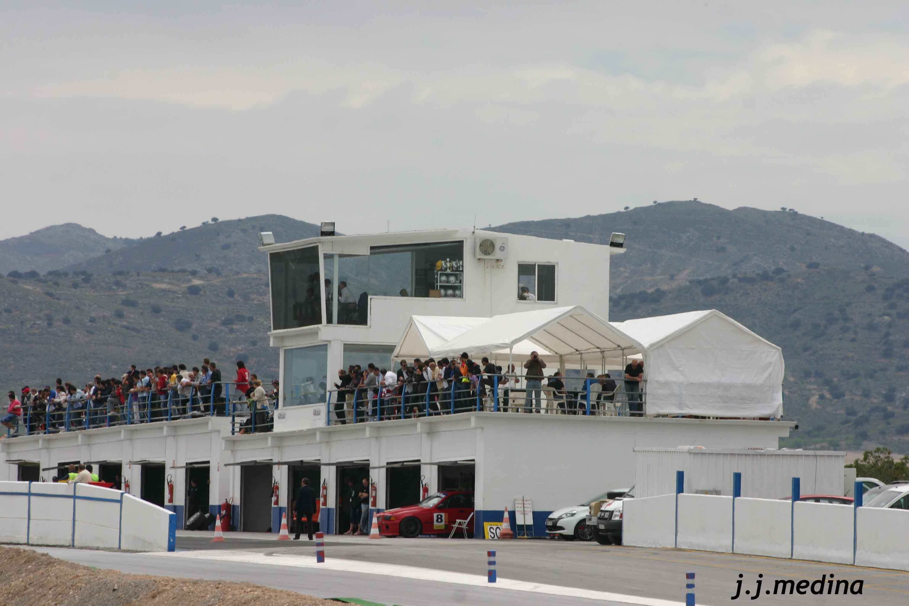 Circuito Guadix : Tandas circuito de guadix youtube
