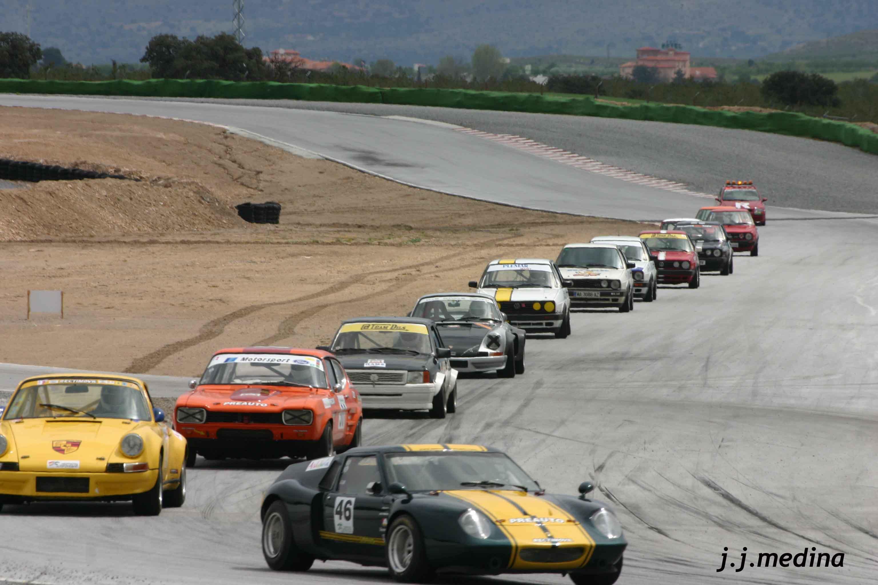 Circuito Guadix : Circuito de guadix la página motor jjmedina