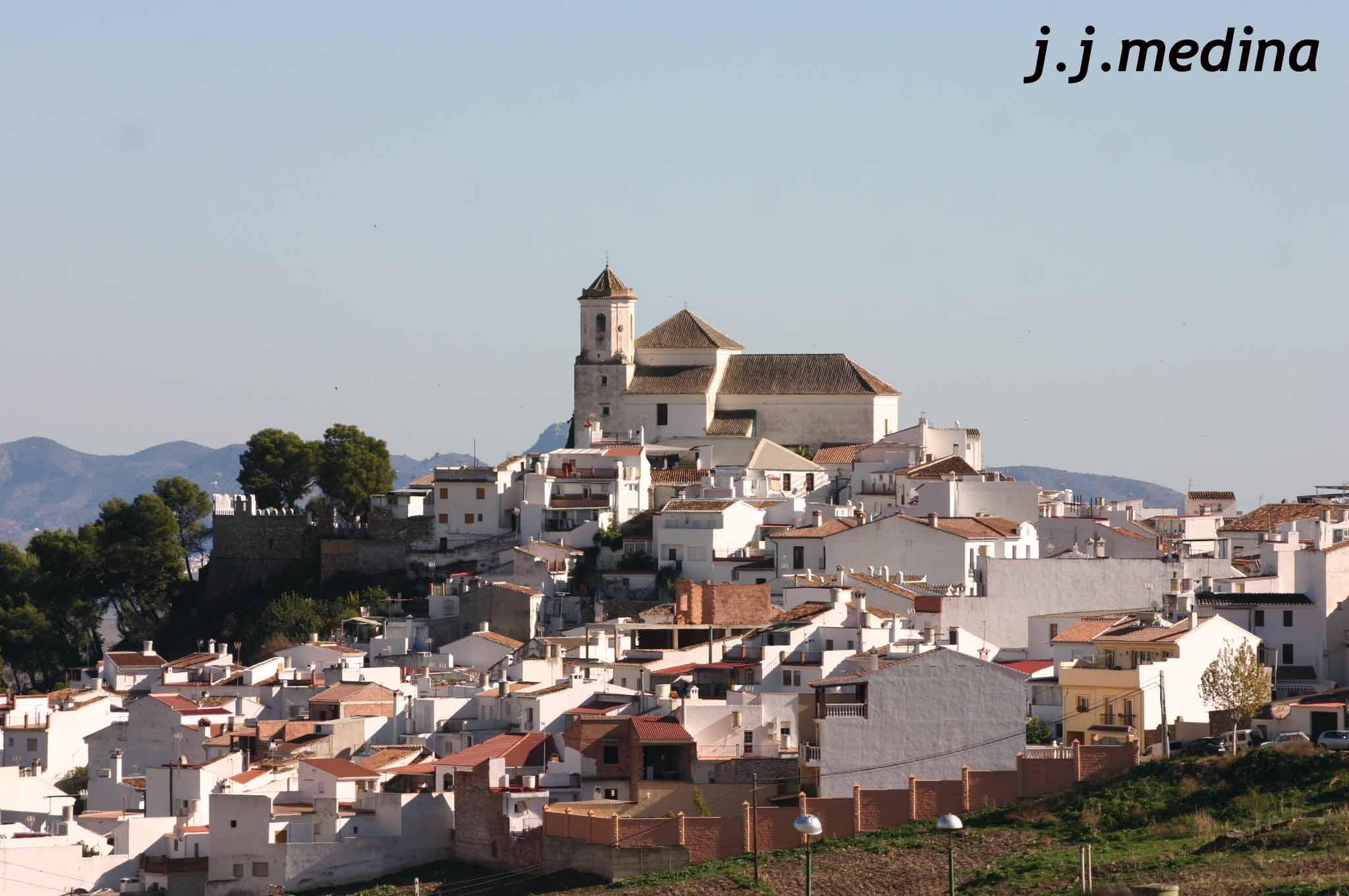 Sol y fr o en alozaina la p gina de motor de jjmedina for Medina motors pueblo co