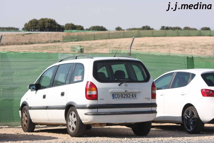 La zafira kil metros la p gina de motor de jjmedina for Medina motors pueblo co