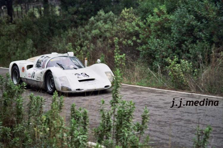 Foto 10 Tramo Posadas Porsche 906