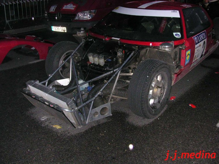 Asistencia Ford GT 40