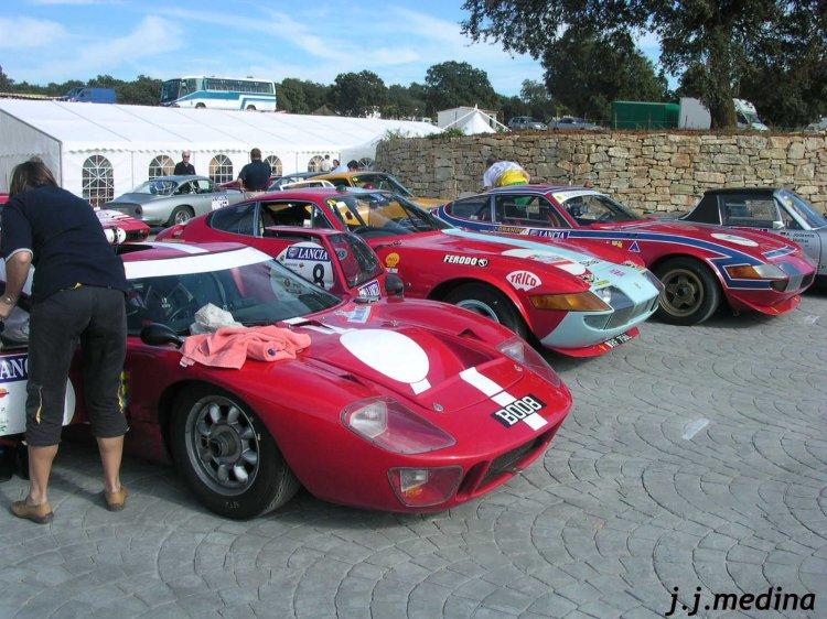 T.E. 03 Circuito Ascari