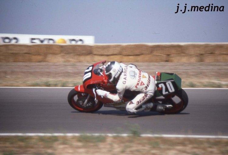 Joan Garriga (Ducati)