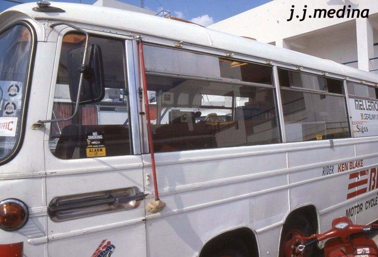 Autobús-vivienda