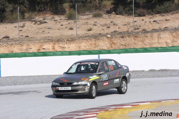 Opel Vectra GT equipo Canta Muñeca