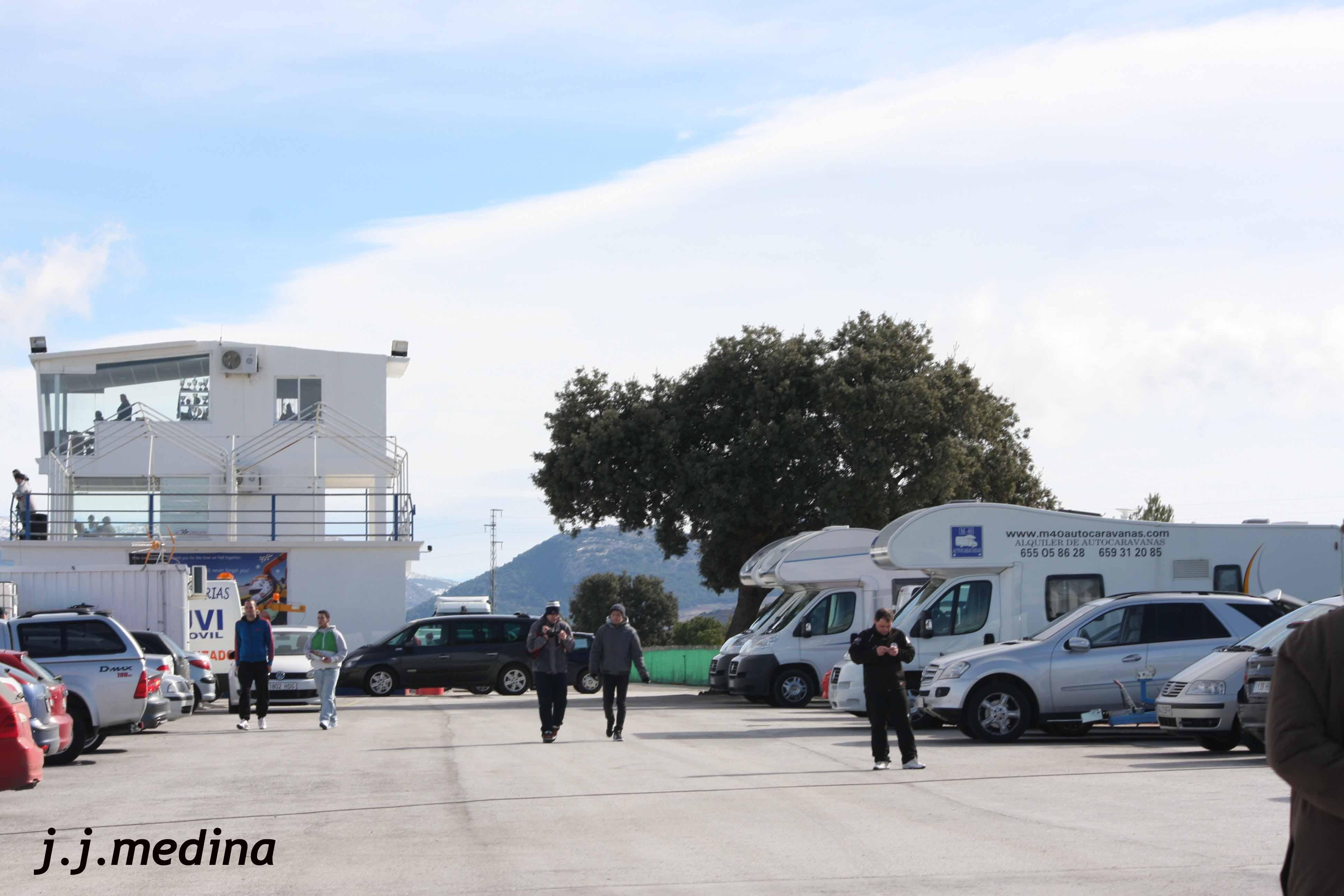 Circuito Guadix : Circuito guadix mayo tandas octanos u octanos