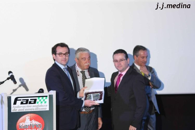 Premio al RACC