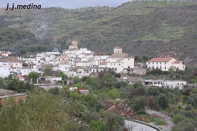 orairátar (Granada)