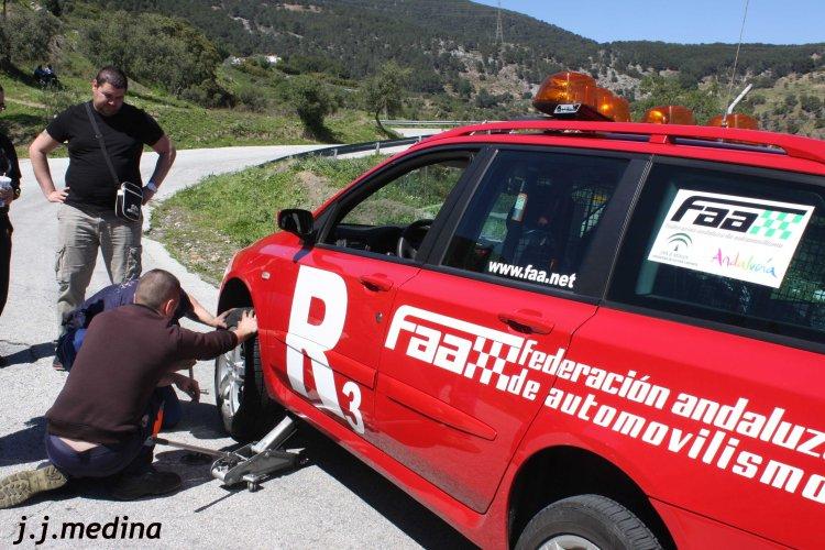 Contracr nica rallye gibralfaro 2013 la p gina de motor for Medina motors pueblo co