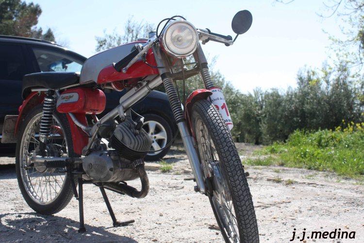 Derbi 74 Gran Sport