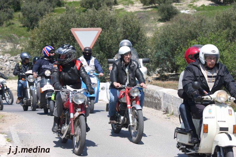Ducati y Ossa
