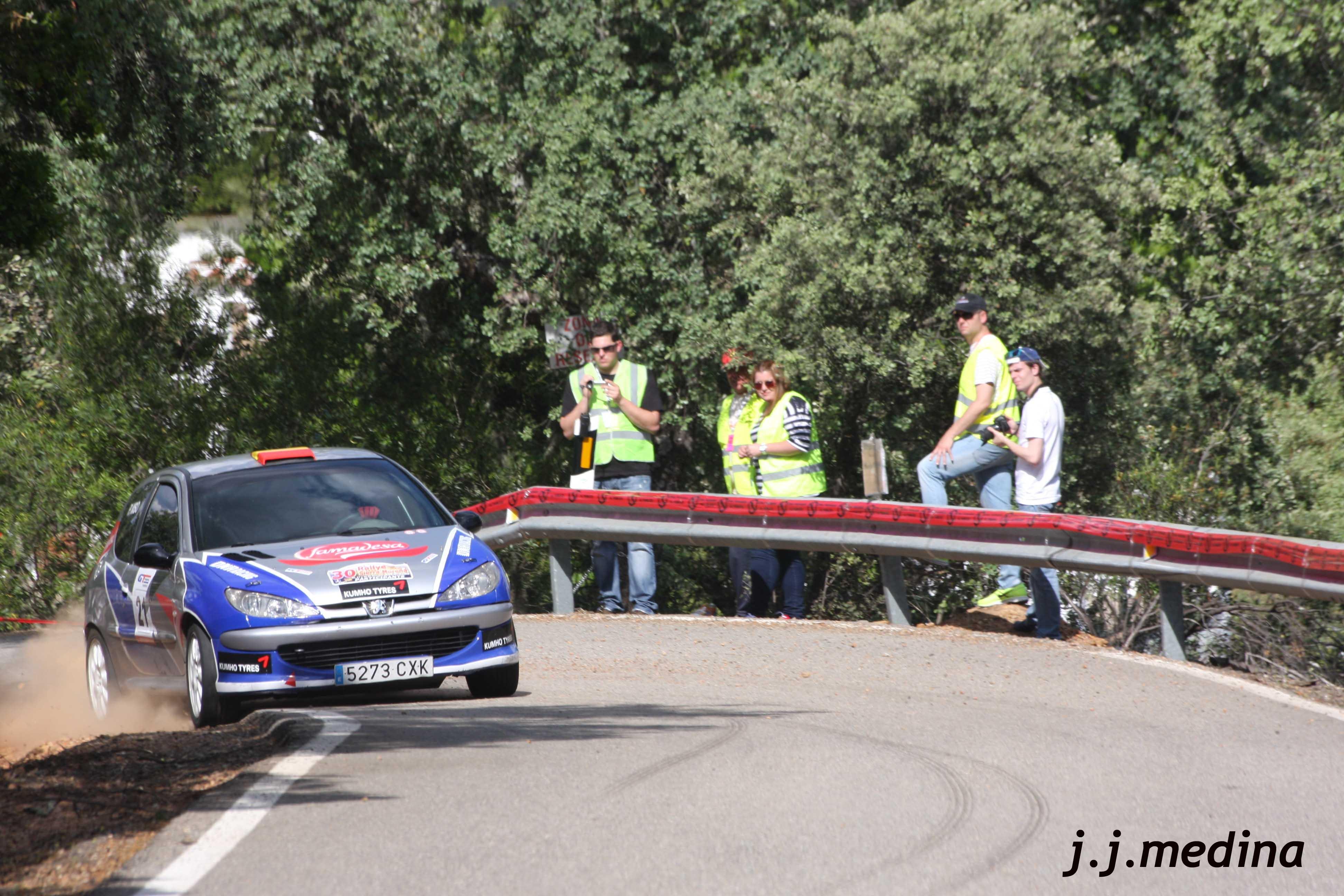 Lucena y villaviciosa sitios racing la p gina de motor for Medina motors pueblo co