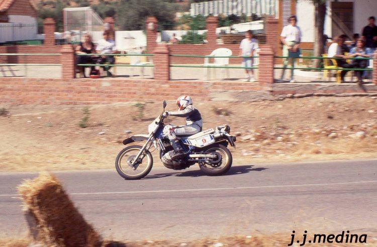 Rallye sierra morena de motos la p gina de motor de jjmedina for Medina motors pueblo co