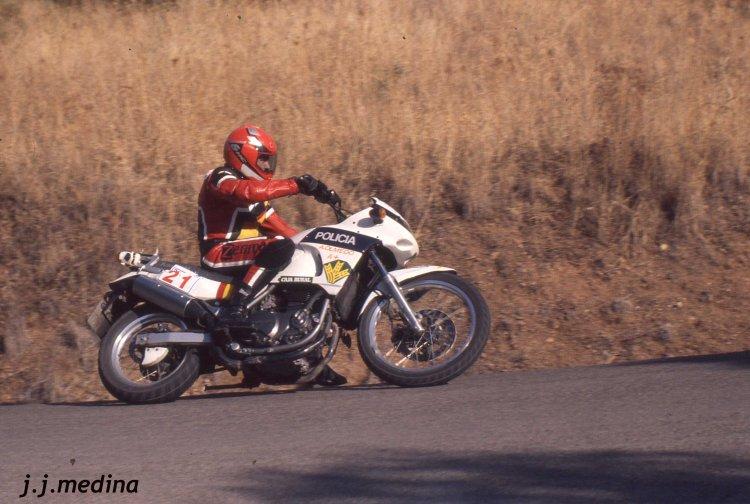 Antonio Olmedo, SSM 94