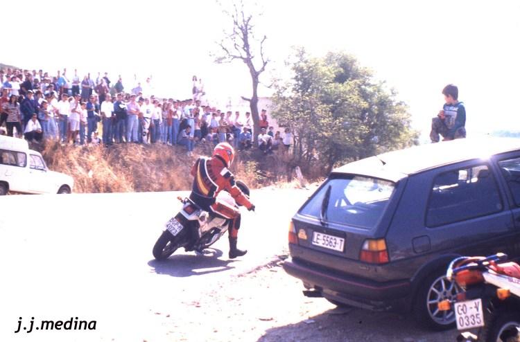 Público en Almodóvar, SMM 94
