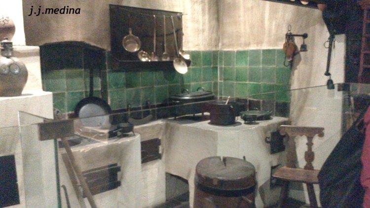 Cocina Museo Alsaciano