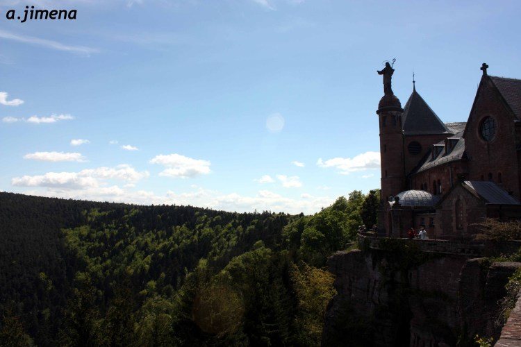 Mont Sant Odile
