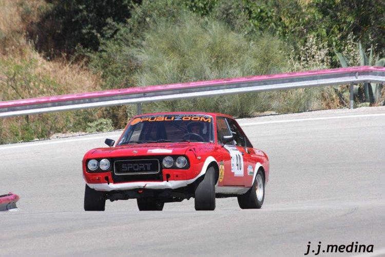 José Antonio Fernández, Seat 124 Sport 4 copia