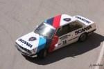 Manuel Correa, BMW 323i