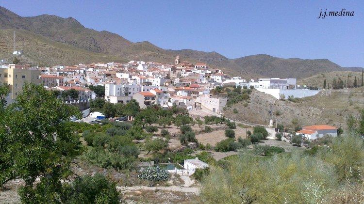 Uleila del Campo (Almeria)