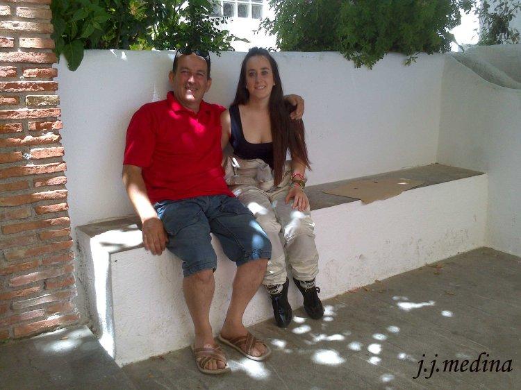 Nicolás y Alicia Rodríguez