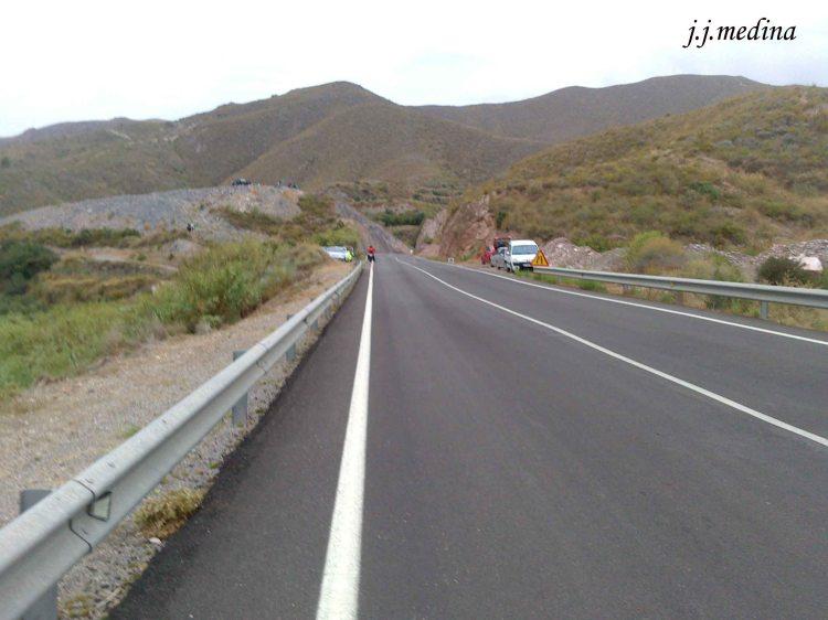 TRamo Río Chico