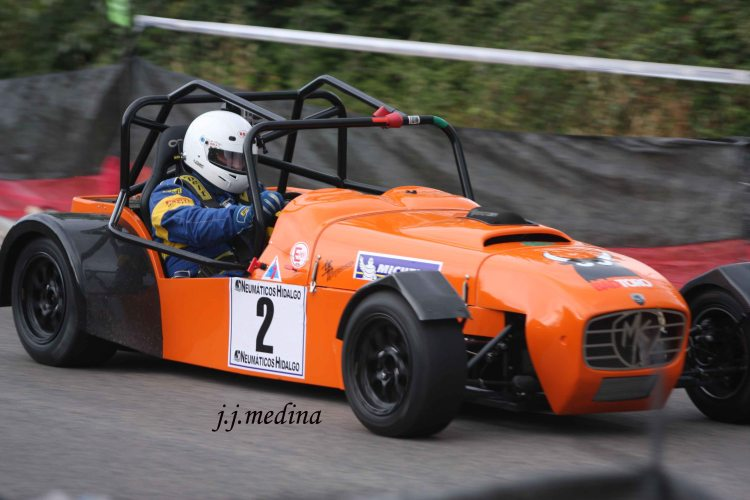 Mike Anderson, MK Indy