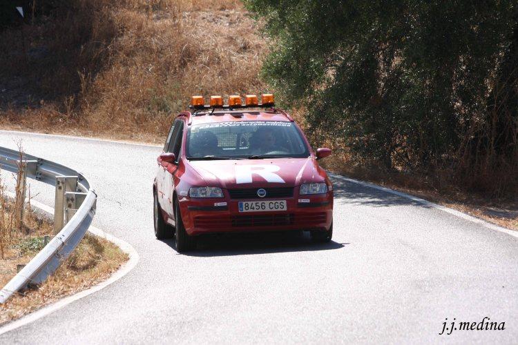 José Antonio Teruel, coche cero