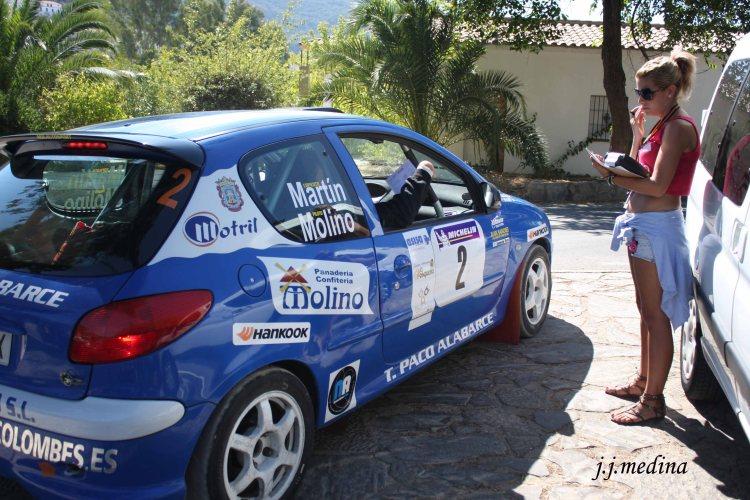 Verónica Blume y equipo Molino-Martín