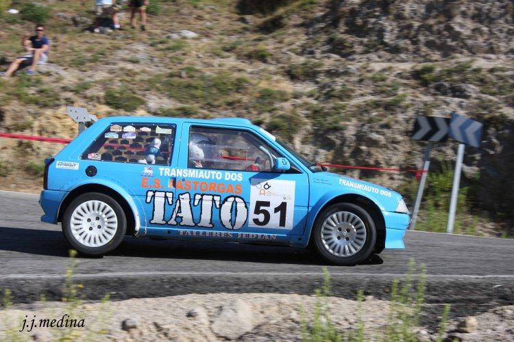 Juan José García-Aurora Hernández, Citroën AX