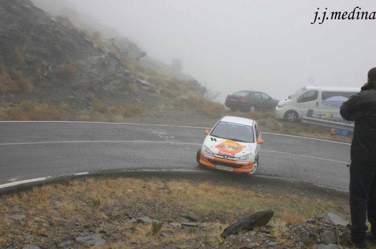 David Pérez-E. Tejada, Peugeot 206 XS