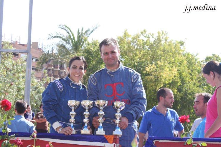 Coca-Benítez, campeones andaluces Copa de Históricos H1