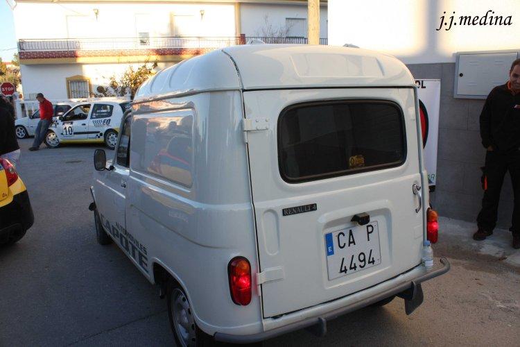 Renault 4F Capote