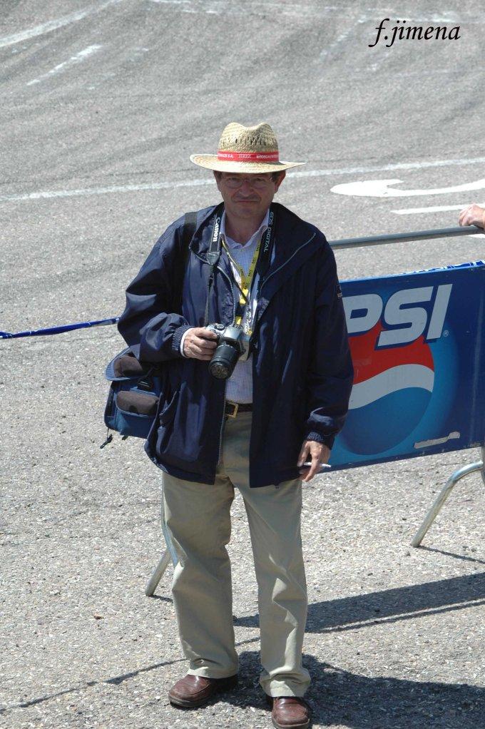 Rallye Sierra Morena 2006