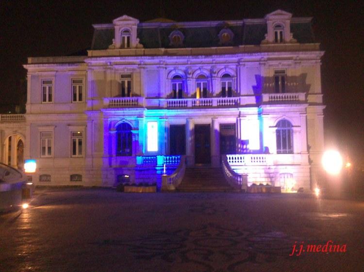 Palacio de los Sotomayor