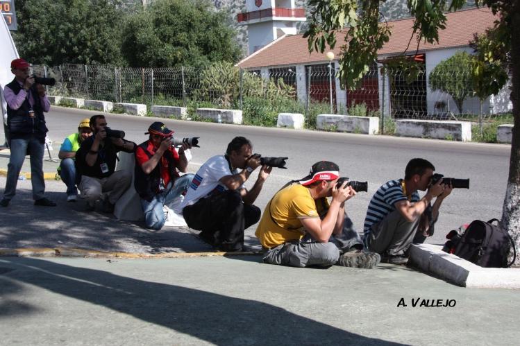 Fotógrafos andaluces