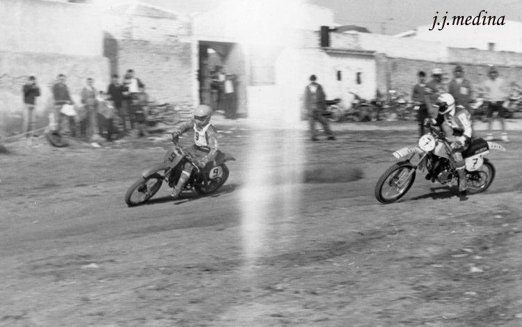 Motocross de la Afición, Montilla 82