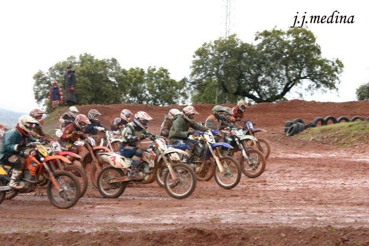 Motocross de Belmez 2010