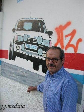 Francisco Palomo