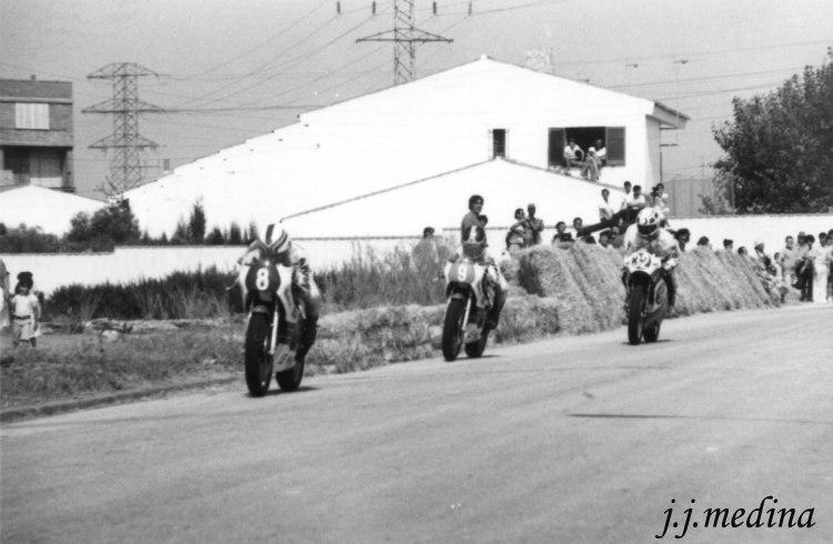 Carrera de 500 cc