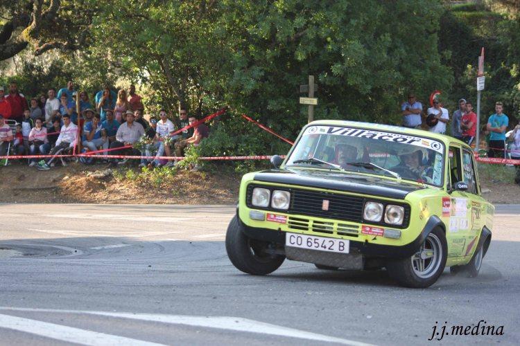 Ruiz-Ruiz, Seat 1430