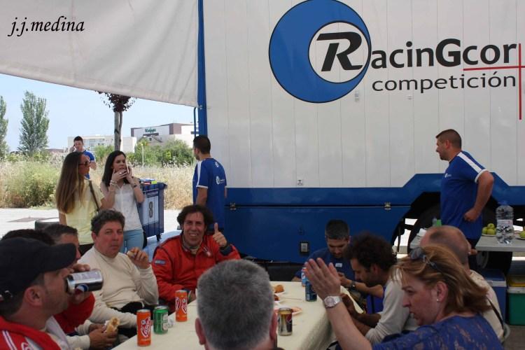 Catering RacingCor