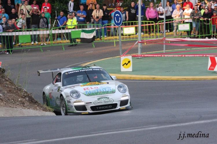 Vallejo-Vallejo, Porschs 997 GT3 Cup 2010
