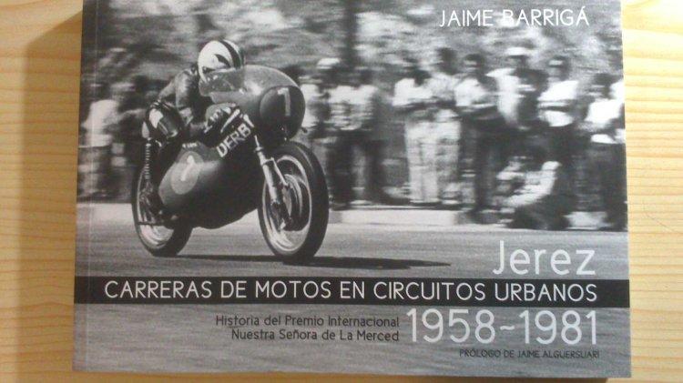 Libro de  Jaime Barrigá
