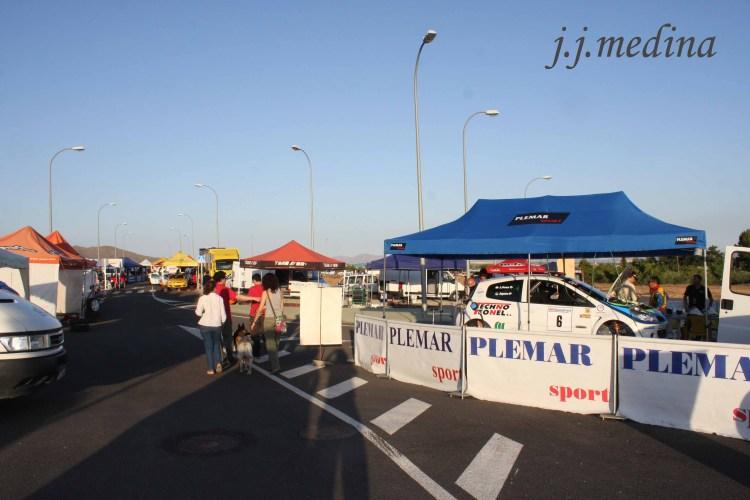 Asistencias en Uleila del Campo
