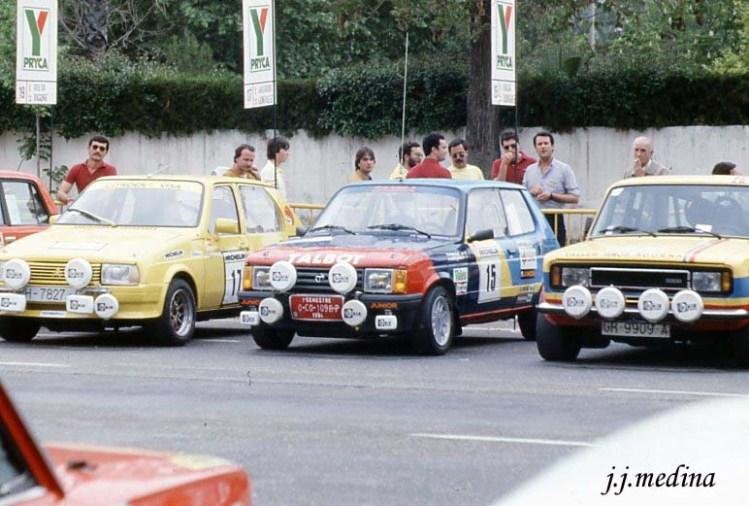 3. coches SM 84