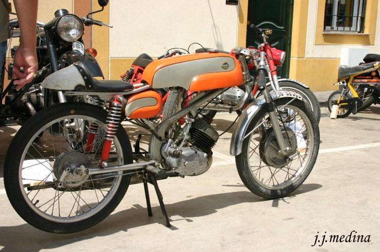 Derbi Gran Sport 74