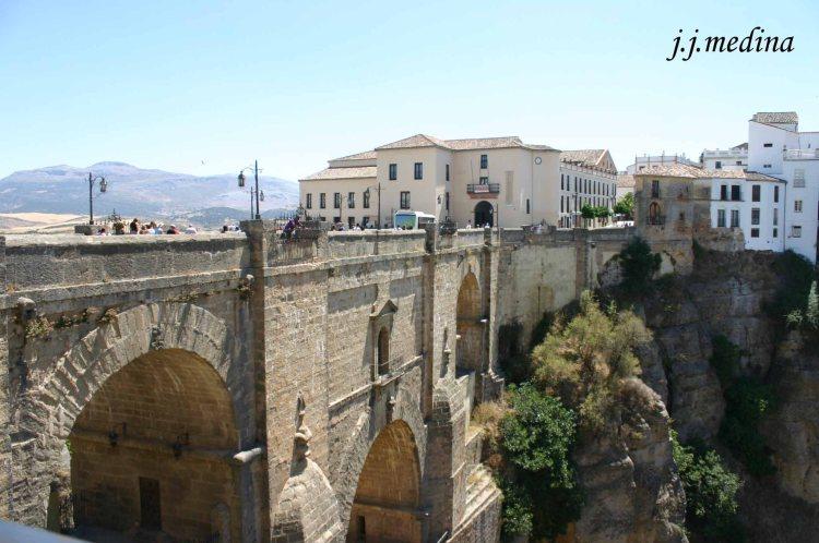 Tajo de Ronda, Málaga
