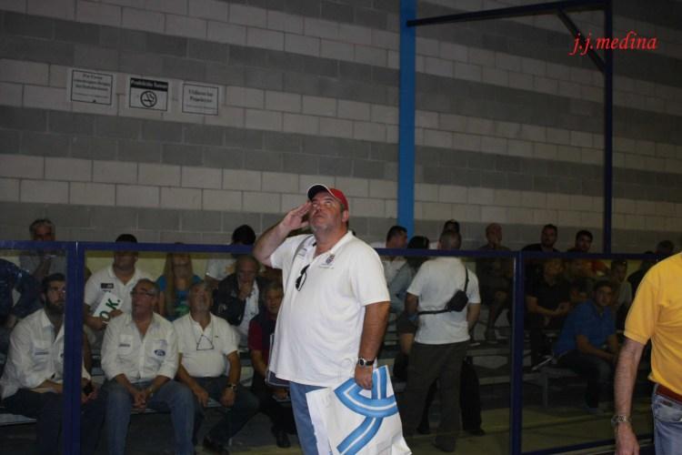 Vicente Diosdado y otros